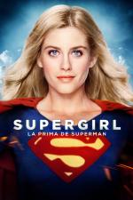 Supergirl: La prima de Superman