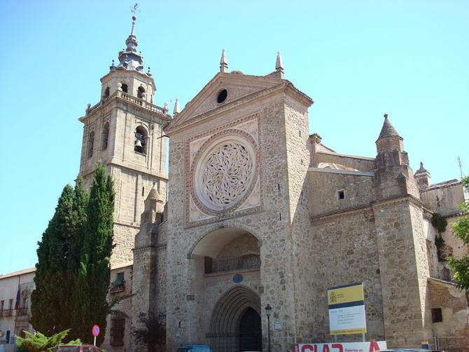 Talavera de la Reina (Castilla-La Mancha)