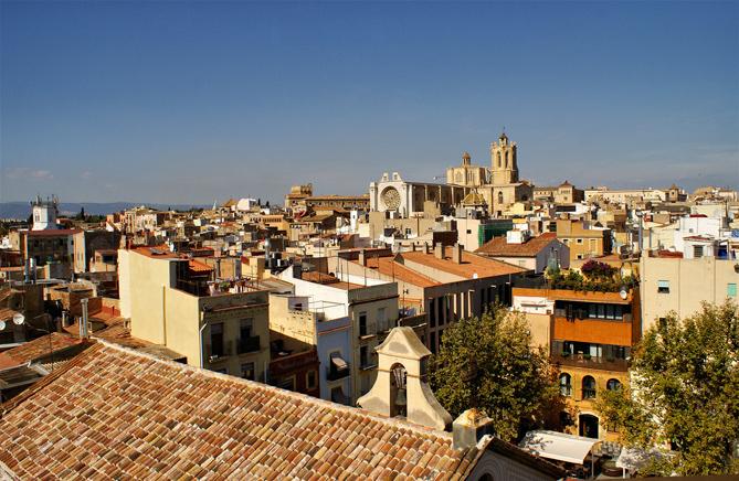 Tarragona (Catalonia)