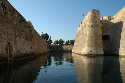 Thành phố tự trị của Ceuta
