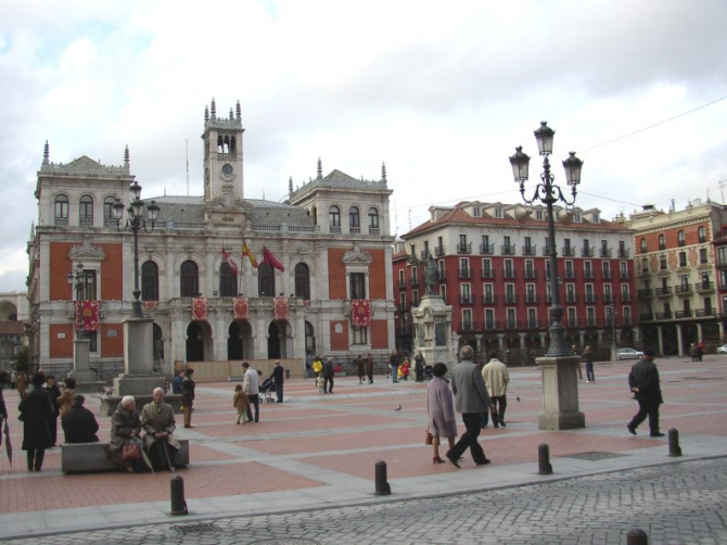 Valladolid (Castile dan Leon)