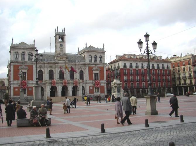 Valladolid (Castile và Leon)