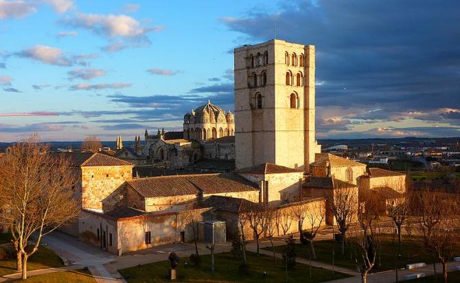 Zamora (Castile dan Leon)