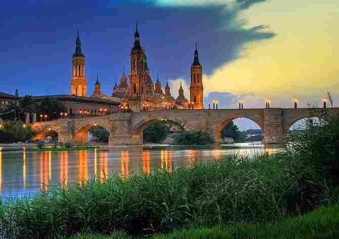 Zaragoza (Aragón)