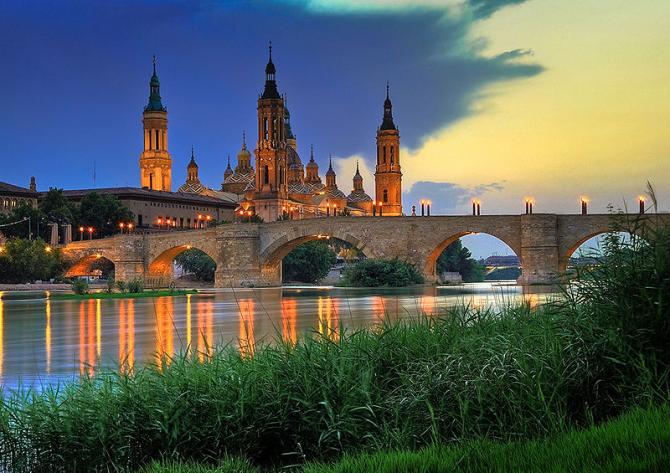 Zaragoza (Aragon)