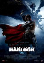 Capitán Harlock
