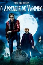Circo dos Horrores - Aprendiz de Vampiro