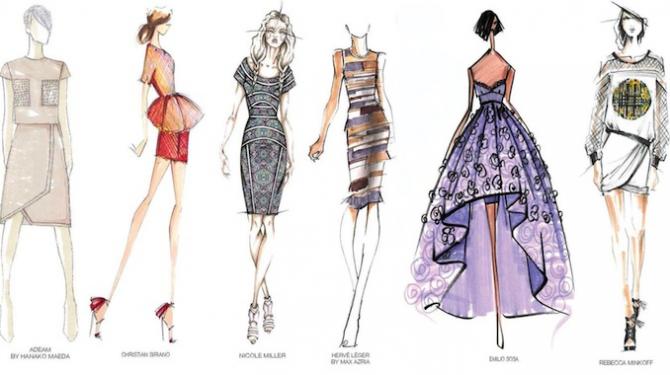 Những nhà thiết kế thời trang giỏi nhất thế giới