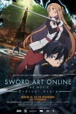 Sword Art Online: The Movie - Ordinal Scale