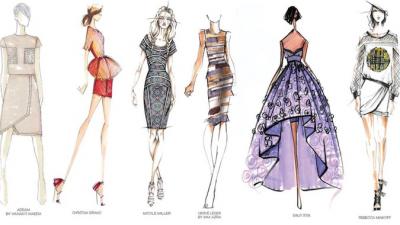 Världens bästa modedesigner