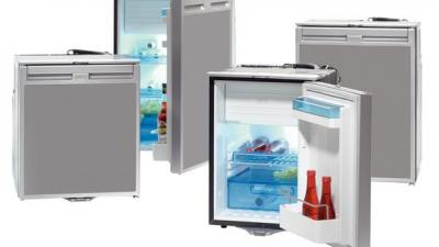 Jenama terbaik fridges dan freezer
