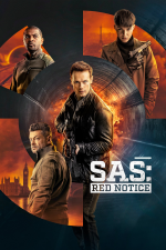 SAS : Red Notice