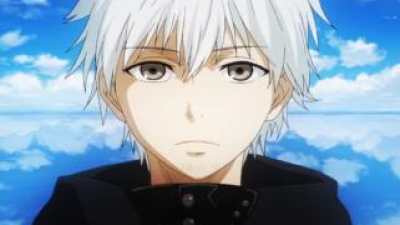 Animes with white hair (white-haired)
