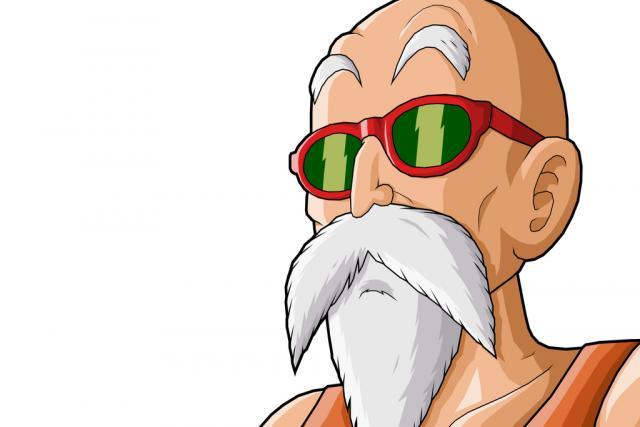 Mestre Roshi