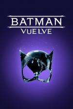 Batman vuelve