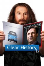 Clear History: Verlauf löschen