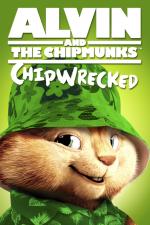 Alvin en de Chipmunks  III - Chipwrecked