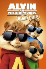 Alvin en de Chipmunks: Road Trip