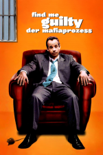 Find Me Guilty - Der Mafiaprozess