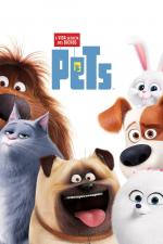 Pets: A Vida Secreta dos Bichos