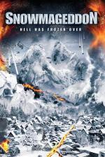 Snowmageddon: Hölle aus Eis und Feuer