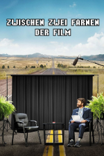 Zwischen zwei Farnen: Der Film