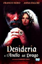Desideria, el anillo del dragón