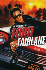 As Aventuras de Ford Fairlane