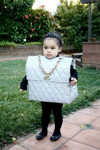 Beg gadis itu