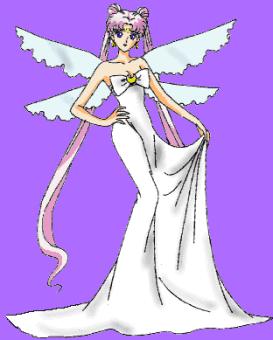 Princesa serenidade