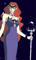 Rainha Beryl