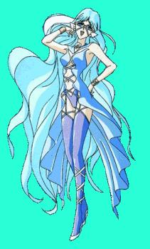Sailor Aluminium Siren