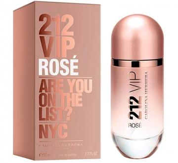 212 VIP rose (Carolina Herrera)