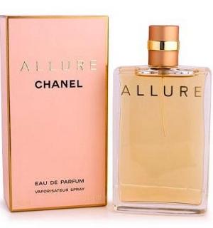 Allure eau de parfum (Chanel)