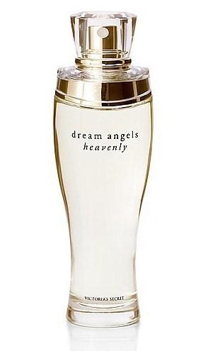 Anjos dos sonhos celestiais (Victoria's Secret)
