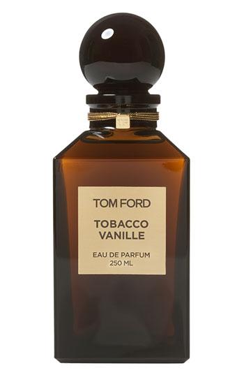 Baunilha de tabaco (Tom Ford)