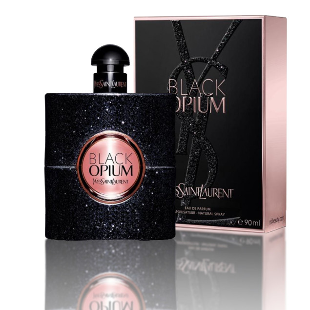 Black opium (Yves Saint Laurent)