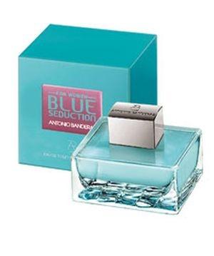 Blue seduction (Antonio Banderas)