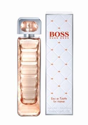 Boss laranja (Hugo Boss)