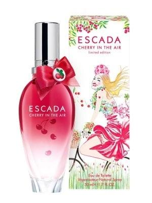 Cherry in the air (Escada)