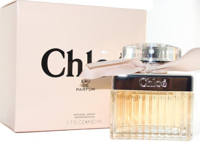Chloe eau de parfum (Chloe)