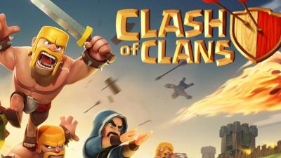 มส์ที่ดีที่สุดของ Clash Of Clans