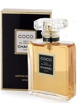 Coco Chanel)