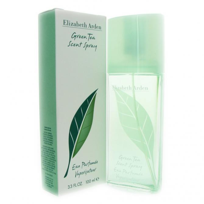 Green tea (Elizabeth Arden)