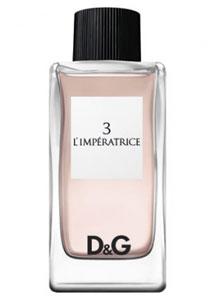 L'imperatrice 3 (Dolce & Gabbana)