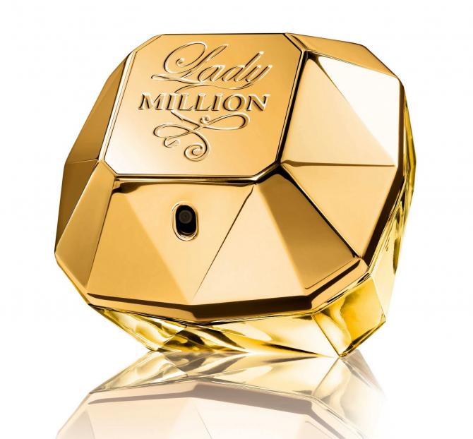Lady million (Paco Rabanne)