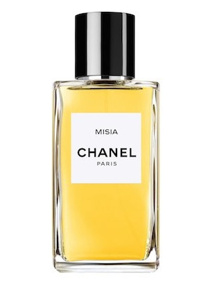 Les exclusift Misia (Chanel)