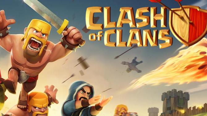 Meme terbaik Clash Of Clans