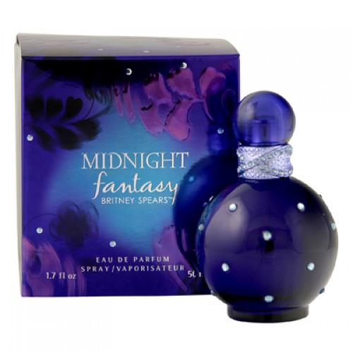 Midnight fantasy (Britney Spears)