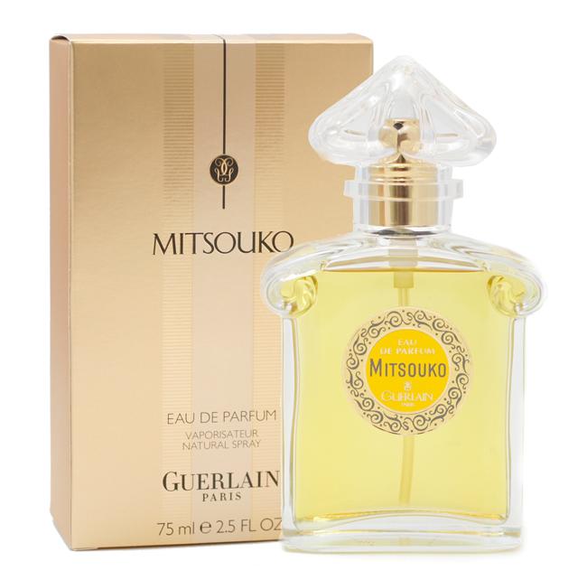 Mitsouko (Guerlain)